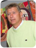 Eric BOTT, Echevin de l'Informatique (Woluwe-Saint-Lambert)